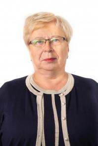 ИОСЬКО Зоя Николаевна