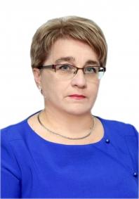 ФИЛОНЧИК Людмила Петровна