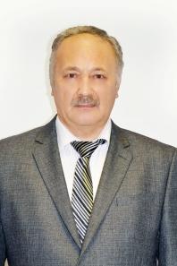 КОЛОША Владимир Константинович