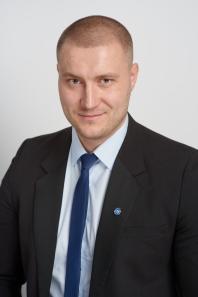 ЦАЛКО Дмитрий Николаевич