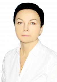 ПОРАЛЕВА Елена Викторовна