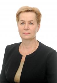 ВОЗНОСИМЕНКО Людмила Васильевна